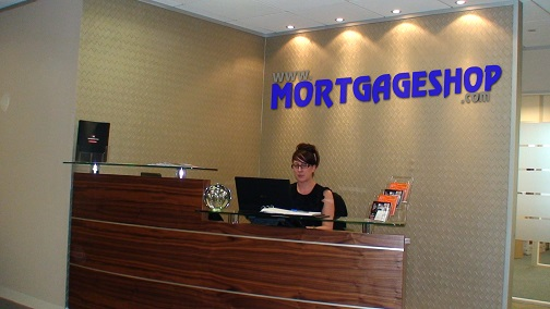 Mortgage Shop Potters Bar